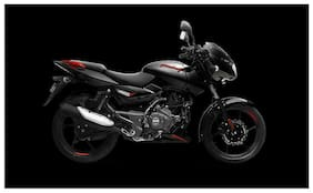 Bajaj Pulsar 125 Neon Split Seat CBS BS-VI (Drum) (Ex-Showroom Price)
