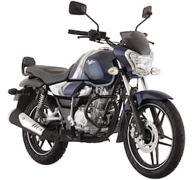 Bajaj V15 Power Up  (Ex-Showroom)