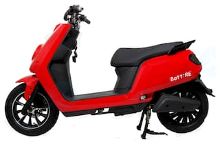 BattRE One Electric Scooter (Ex-Showroom Price)