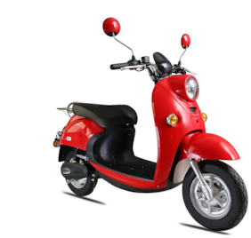 Benling India Kriti 48V/24Ah (Li-ion) Electric Scooter