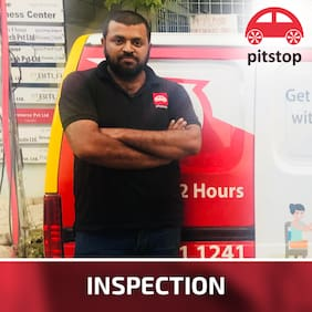 Complete Inspection & Check-up