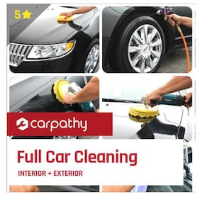 Carpathy Complete Car Detailing For Car