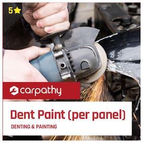 Carpathy Dent Paint Per Panel For Car