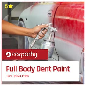Carpathy Full Body Dent Paint (Solid) For Car