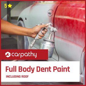 Carpathy Full Body Dent Paint (Metallic) For Car