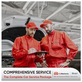 Comprehensive Service