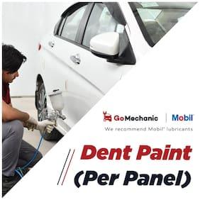 Dent Paint