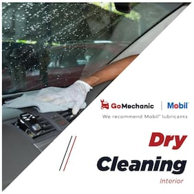 Dry Cleaning (Interior)