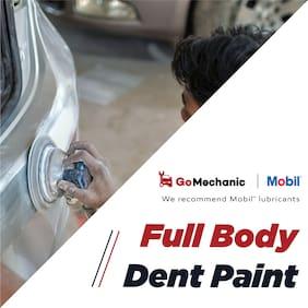 Full Body Dent Paint