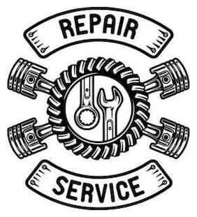 Full Two-wheeler Service - Repair