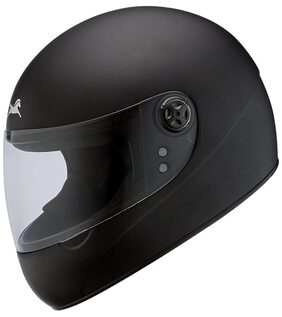 HELMET FULL FACE BLACK CL (N53227200DCL) (Acceseries With Bike & Scooters)