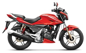 Hero Motocorp Joy Ride For 150cc Bikes