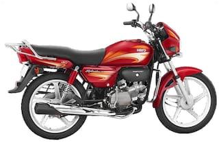 Hero Motocorp Splendor+ i3s Self Start Drum Brake Alloy Wheel - i3s BS-IV (Ex-Showroom Price)