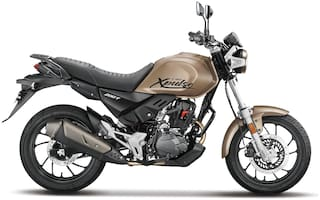 Hero Motocorp Xpulse 200T Self Start Double Disc Brake Alloy Wheel BS-IV (Ex-Showroom Price)