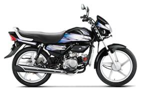 Hero Motocorp Joy RideFor 100cc - 125cc Bikes