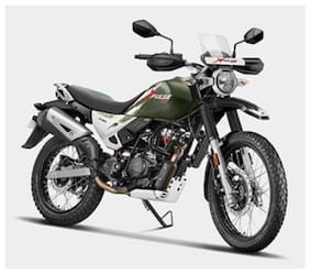 Hero Motocorp XPulse 200 BS-VI (Disc) (Ex-Showroom Price)