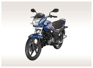 Hero Motocorp Super Splendor Self Start Drum Brake Alloy Wheel BS-VI (FI) (Ex-Showroom Price)