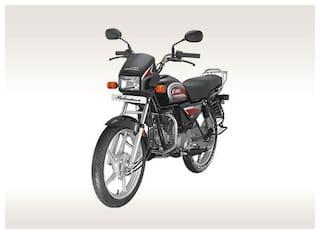 Hero Motocorp Splendor+ Self Start Drum Brake Alloy Wheel BS-VI (FI-i3S) (Ex-Showroom Price)