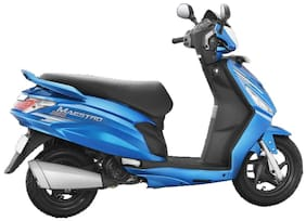 Hero Motocorp Maestro Edge ZX (Ex-Showroom Price)