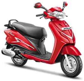 Hero Motocorp Duet VX (Ex-Showroom Price)