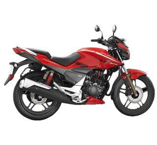 Hero Motocorp Xtreme Sports Self Start Disc Brake Alloy Wheel (Ex-Showroom Price)