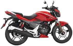 Hero Motocorp Xtreme Sports Self Start Double Disc Brake Alloy Wheel BS-IV (Ex-Showroom Price)