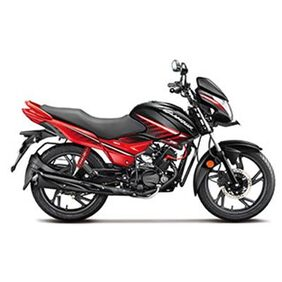 Hero Motocorp Glamour Programmed FI Self Start Disc Brake Alloy Wheel (Ex-Showroom Price)