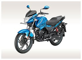 Hero Motocorp Glamour BS-VI (Disc) (Ex-Showroom Price)