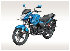 Hero Motocorp Glamour BS-VI (Drum) (Ex-Showroom Price)