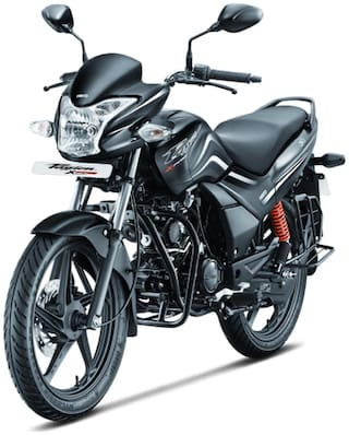 Hero Motocorp Passion X Pro Drum BS-IV (Ex-Showroom Price)