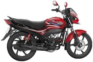 Hero Motocorp Passion Pro i3s Self Start Drum Brake Spoke Wheel BS-IV (Ex-Showroom Price)