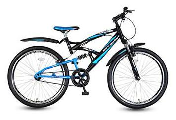 HERO SPRINT RX 1 26T WITH PEDALTECH WITH OUT DISC BRAKE