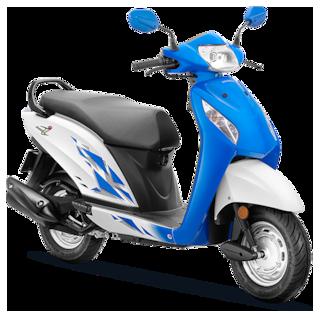Honda Activa i Standard (Ex-showroom Price)