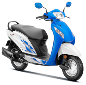 Honda Activa i Standard (Ex-showroom Price)