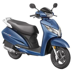 Scooters Online Buy Your Choice Of Scooter At Best Price In India