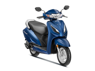Honda Activa 6G DLX BS-VI (Ex-Showroom Price)
