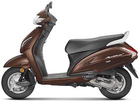 Honda Activa 5G DLX (Ex-Showroom Price)