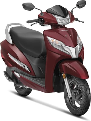 Honda Activa 125 Drum-BSVI (Ex-Showroom Price)