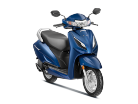 Honda Activa 6G STD BS-VI (Ex-Showroom Price)