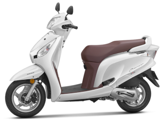 Honda Aviator DLX (Ex-Showroom Price)