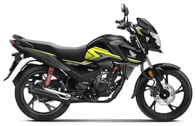 Honda CB Shine SP 125-BSVI (Disc) (Ex-Showroom Price)