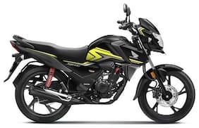 Honda SP 125 BS-VI (Drum) (Ex-Showroom Price)