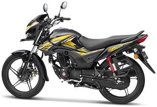 Honda CB Shine SP DLX BS-IV (Ex-Showroom Price)