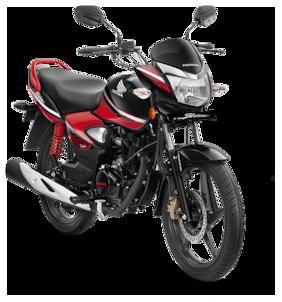 Honda CB SHINE SELF DRUM CBS Limited Edition (Ex-Showroom Price)