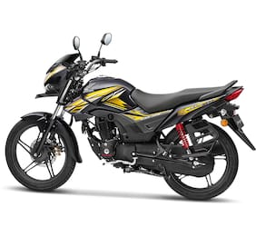 Honda CB Shine SP