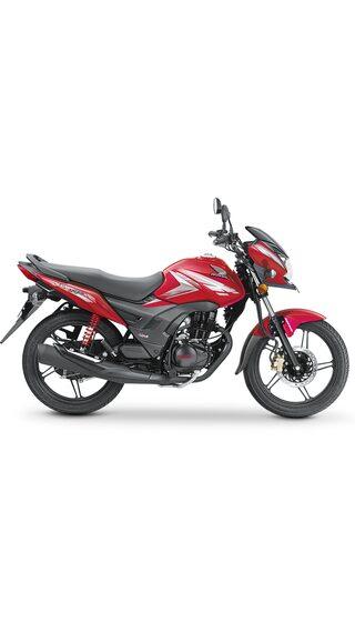 Honda CB Shine SP DLX (Ex-Showroom Price)