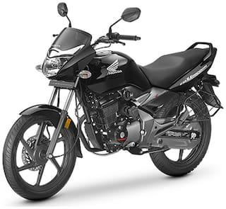 Honda CB Unicorn 150 Standard (Ex-Showroom Price)