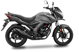 Honda CB Unicorn 160 Standard Disc (Ex-Showroom Price)