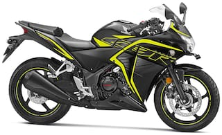 Honda CBR 250R Standard (Ex-Showroom Price)