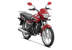Honda CD-110 Dream DLX BS-VI (Ex-Showroom Price)